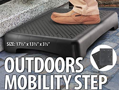 """Kovot Indoor & Outdoor Mobility Step 