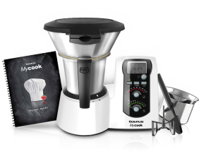 Imitaciones thermomix y robots de cocina la alacena de mo - Moulinex cuisine companion vs thermomix ...