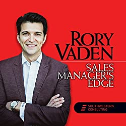 Sales Manager's Edge