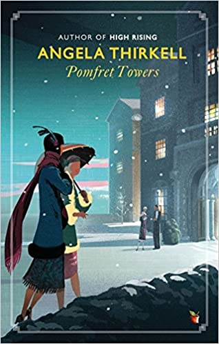 Image result for pomfret towers angela thirkell