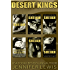 Desert Kings Boxed Set: The Complete Series Books 1-6