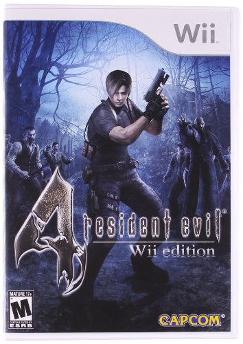 Resident Evil 4 (Best Grand Strategy Games Pc)