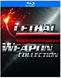 Lethal Weapon Collection (Lethal Weapon / Lethal Weapon 2 / Lethal Weapon 3 / Lethal Weapon 4) [Blu-ray] by Warner Home Video