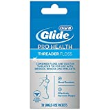 Glide Threader Floss (Pack of 4)