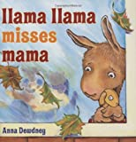 img - for Llama Llama Misses Mama book / textbook / text book