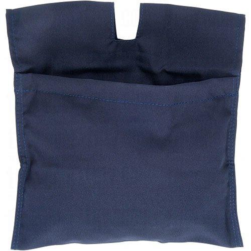 Diamond Umpires 3-Pocket Ball Bags Navy