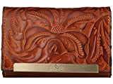 Patricia Nash Women's Cametti Wallet Gold One Size