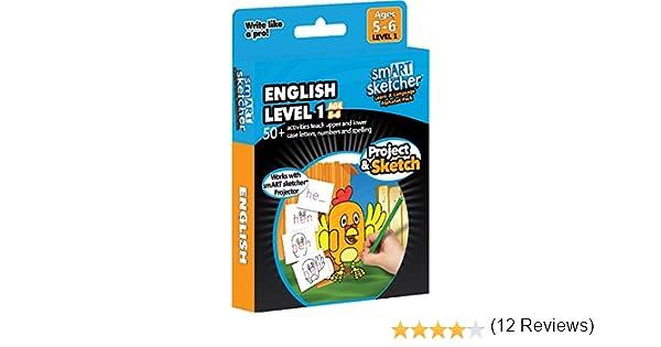 smART Sketcher SSP763 SD Pack Spanish Language Multi Interno ...