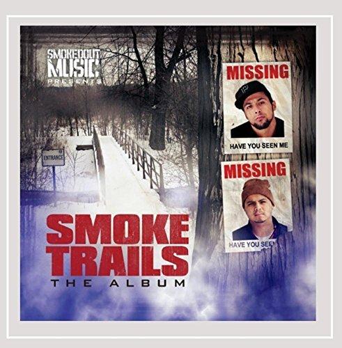 Smoke Trails the Album (Smokedout Music Presents) [Explicit]