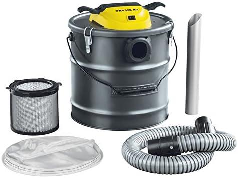 Aspirador de cenizas PAS 900 A1 Aspiradora (800 W 18 L): Amazon.es ...