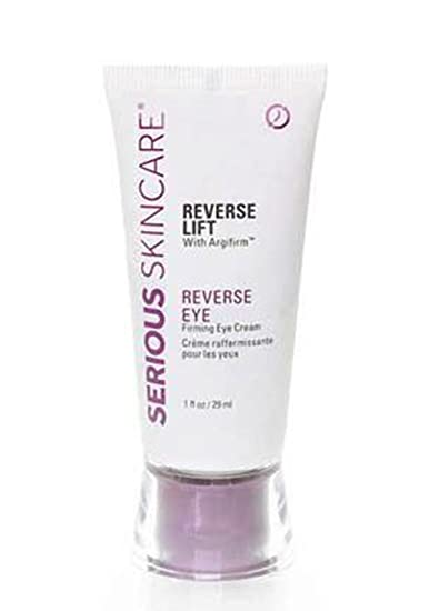 Serious Skin Care Reverse Lift Firming Eye Cream New Packaging Nutritious Radiant Vitality Energy Lotion Fresh Moist 200ml/6.7oz