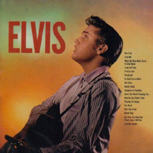 Elvis: Elvis Presley: Amazon.it: Musica