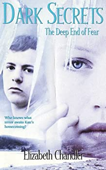 The Deep End of Fear 0689852592 Book Cover
