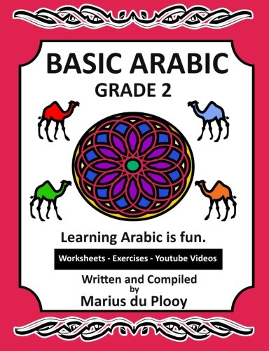 how to learn basic arabic