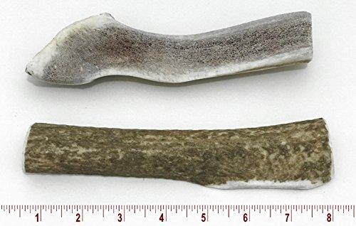 (Perfect Pet Chews XLarge Split Elk Antler Dog Chews - 2)