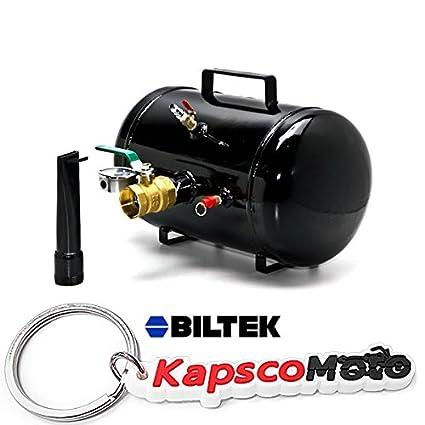 Biltek - Inflador de Aire para Asientos de neumáticos, 5 ...