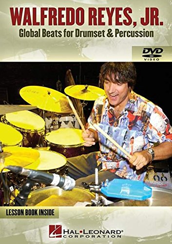 Global Beats For Drumset and Percussion (DVD) pdf epub