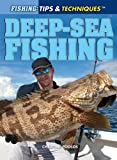 Deep-Sea Fishing, Christine Poolos, 1448895022