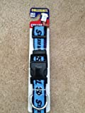 UNC Tarheel Dog Collar - Size Large