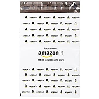 Euphoria Amazon Printed Economy Polybags with Document Pouch