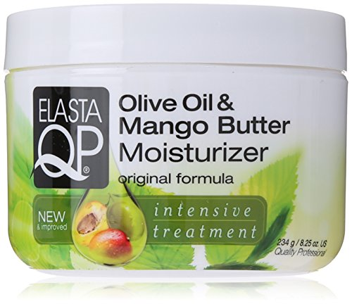 Elasta Moisturizer Olive Mango Butter product image