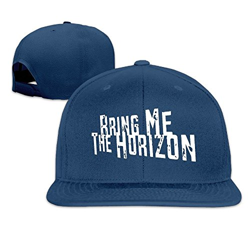 Louis Vuitton Mens Jeans (MaNeg Bring Me The Horizon Unisex Fashion Cool Adjustable Snapback Baseball Cap Hat One Size)