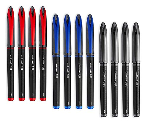 Best Liquid Ink Rollerball Pens