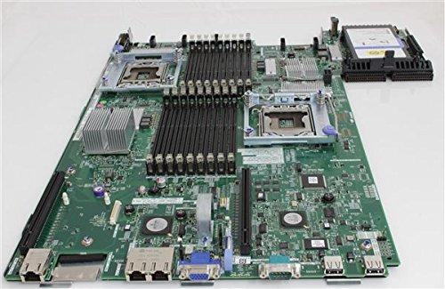 IBM System X3650 M3 Motherboard