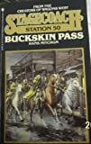 Buckskin Pass, Hank Mitchum, 0553287990