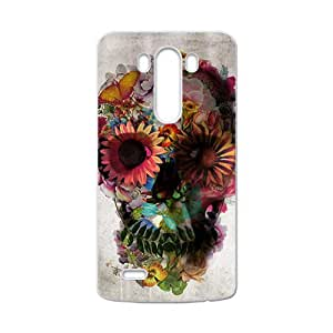 ali gulec skull Phone Case for LG G3 Case