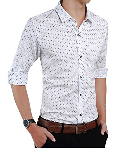 dress shirts with crosses on them - 1