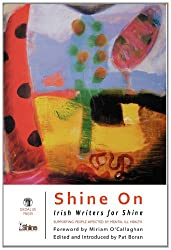 Shine on: Irish Writers for Shine Anthology