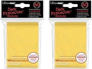Ultra Pro Pokemon Trading Card SleevesChoose DesignTCG Deck Protectors
