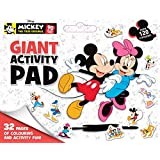 Disney Mickey: Giant Activity Pad