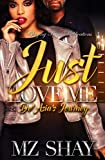 Just Love Me: De' Asia's Journey