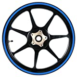 off road truck rims - 12 to 15 inch Motorcycle, Scooter, Car & Truck Wheel Rim Stripes 1/4