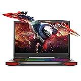 "Gaming Laptop (Black), 17.3"" Full HD IPS - (Intel i7-7700HQ CPU, 16 GB RAM, 128GB PCIe SSD, 1TB HDD, NVIDIA GTX 1060 6G, Windows 10 Pro) Mechanical Keyboard Gaming Notebook"