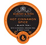 Harney and Sons Hot Cinnamon Spice Capsules