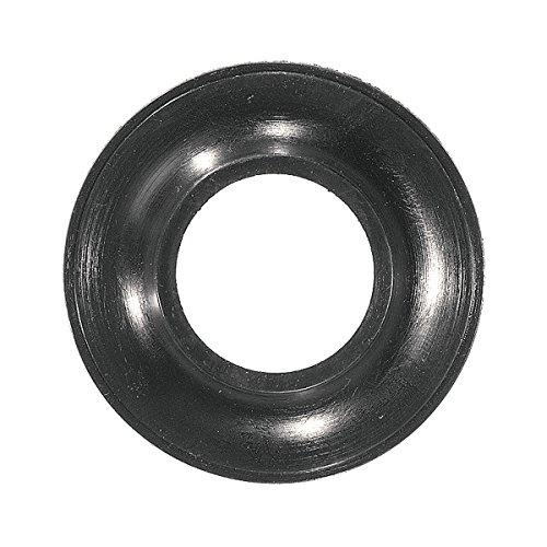 - Danco 37680W Universal Tub Drain Cartridge Gasket (20 per Bag), Black