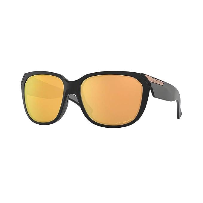 Oakley 0OO9432 Gafas de sol, Matte Black, 59 para Mujer ...