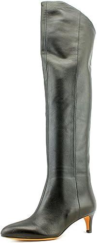 bottes femmes cuir 39 5