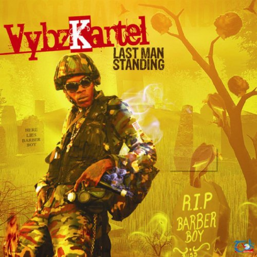 Kingston Story By Vybz Kartel On Amazon Music