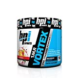 BPI Sports 1.M.R Vortex Pre-Workout Powder, Fruit Punch, 5.3 Ounce