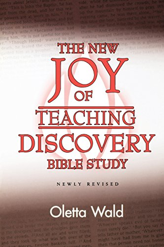New Joy Of Teaching Discovery  New Joy Of Discovery