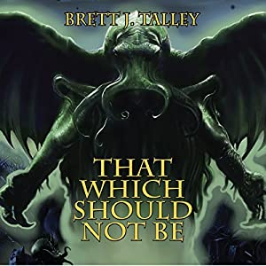 That Which Should Not Be Audiobook