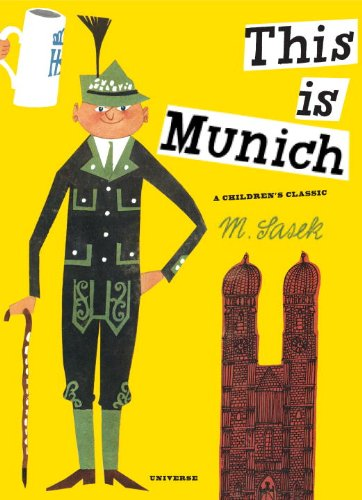 This is Munich (M. Sasek Serie)