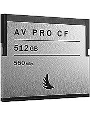 Angelbird AV PRO CF- CFast 2.0 Card   512 GB