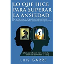Amazon.com: LUIS GARRE LÓPEZ: Books