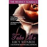 Take Me (Langley Family Trilogy Book 3)