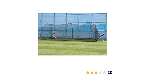 Backstop Net Green Special Item 2,00 Meter Wide X 3 Meter Tall